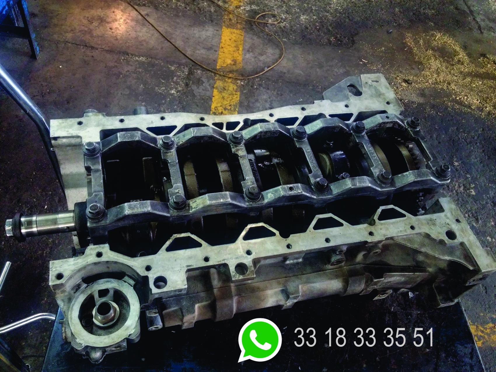 Taller Mecánico GDL Zapopan Servicios