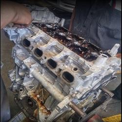 Reparación de Motores Automotrices en Zapopan
