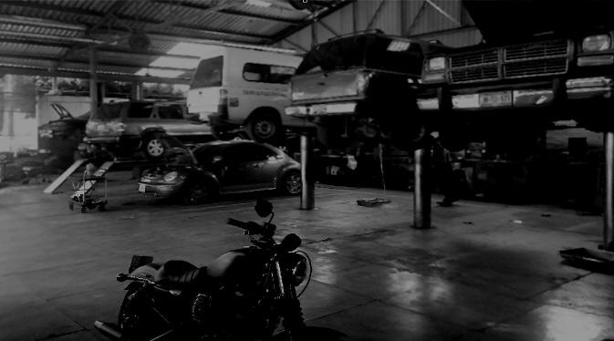 Car Repair & Service in Guadalajara-Zapopan