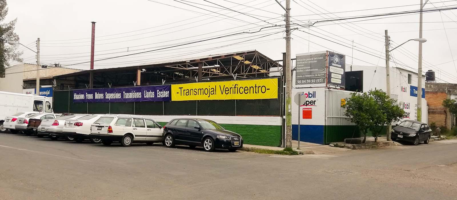 Taller Mecánico y Verificentro en Zapopan Guadalajara