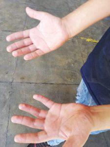 Crema Desengrasante para Mecánicos en GDL