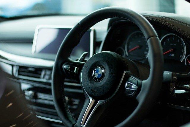 Reparación Cremallera BMW Eléctrica